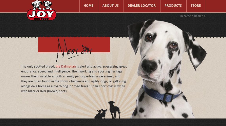 Dry Matter Analysis Dog Food